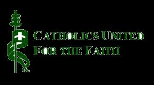 CUF Logo Green