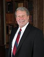 Douglas Bushman, S.T.L.
