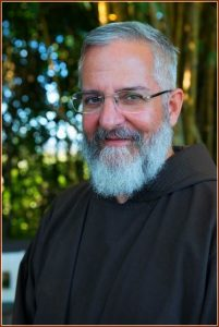 Conference Highlight: Fr. Joseph Tuscan, OFM Cap.