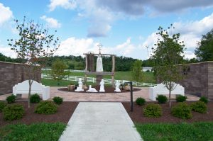 Conference Grounds: The Apostolate for Family Consecration, Bloomingdale, Ohio