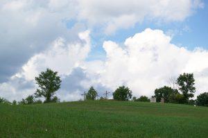 Crosses & Commandments