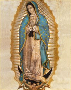 Special Conference Feature: Our Lady of Guadalupe Authorized Relic of Evangelization
